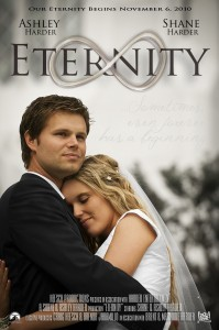 Eternity Movie Poster