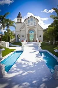 Hawaiian Wedding Chapel