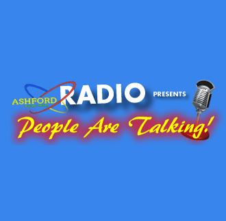 Ashford Radio Logo