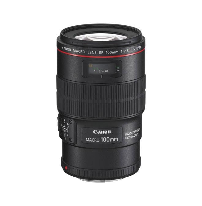 hybrid IS lens
