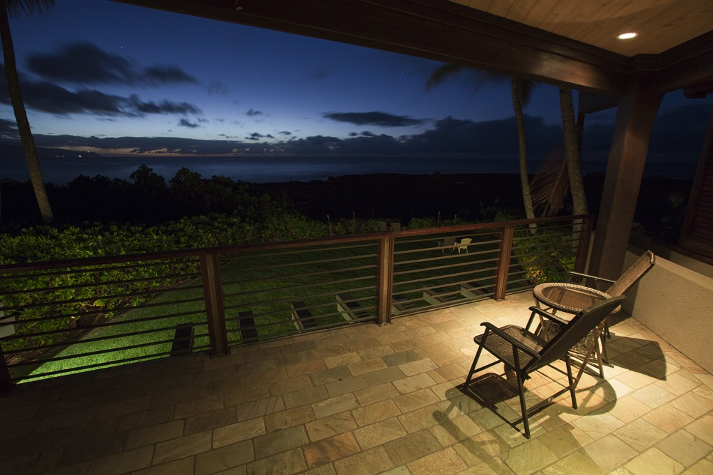 Keiki beach house, Real Estate Photography, Shane Harder Photography