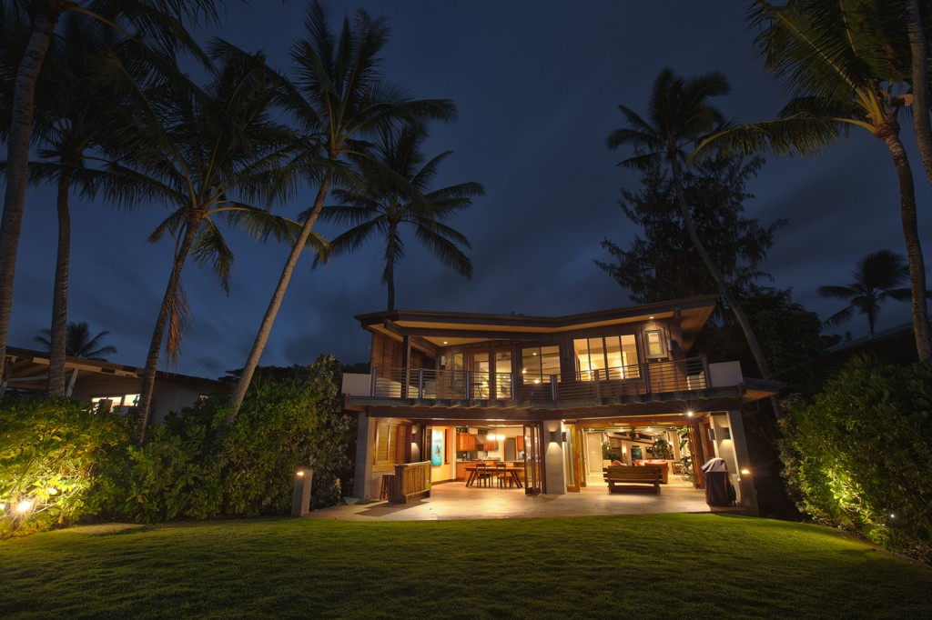 Luxury Vacation Rental, North Shore Oahu